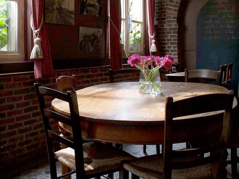 Restaurant In d'Oude Poort
